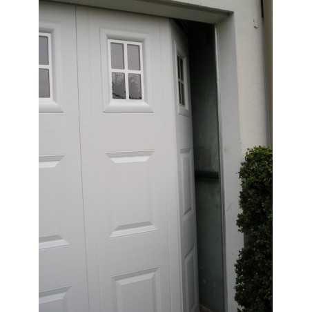 Porte de garage coulissante SLY