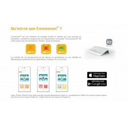 Somfy CONNEXOON (1 App),...