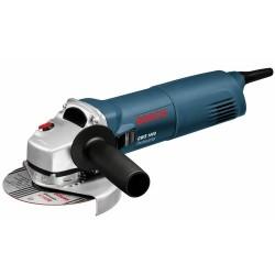 Meuleuse d'angle 125 mm 1400 W GWS 1400 - 0601824800 BOSCH